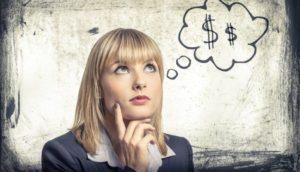 wish executive recruiter knew salary info