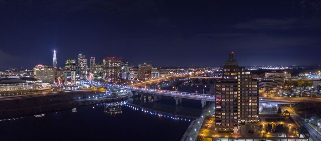 Hartford - Connecticut - CT - Capital - 06053